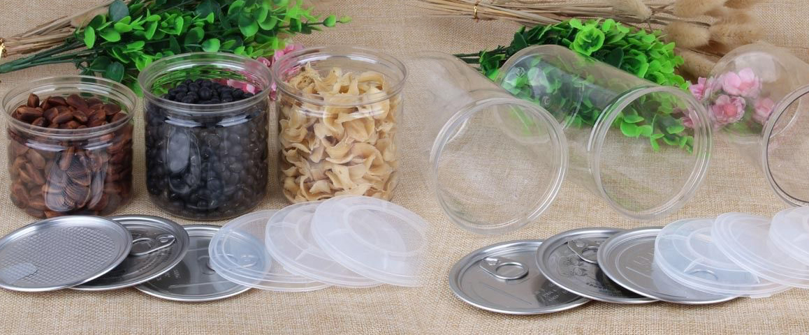 Hũ nhựa hộp đựng thực phẩm các loại