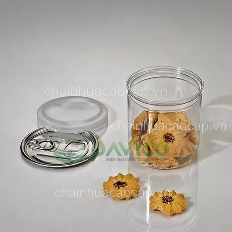 hũ nhựa đựng thực phẩm 380ml