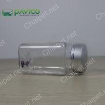 Chai lọ đựng dược phẩm-DP04