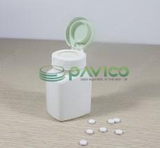 Chai lọ đựng dược phẩm-DP05