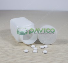 Chai lọ đựng dược phẩm-DP06