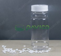 Chai lọ đựng dược phẩm-DP08