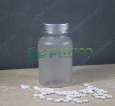 Chai lọ đựng dược phẩm-DP09