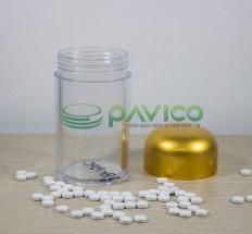 Chai lọ đựng dược phẩm-DP11