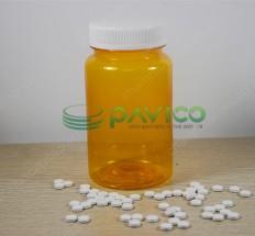 Chai lọ đựng dược phẩm-DP12