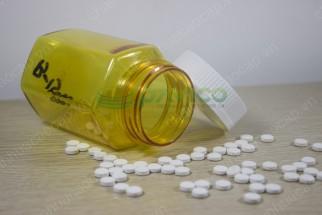 Chai lọ đựng dược phẩm-DP13