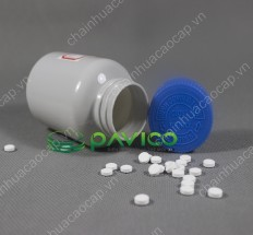 Chai lọ đựng dược phẩm-DP16