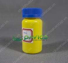 Chai lọ đựng dược phẩm-DP20