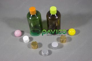 Chai lọ đựng dược phẩm-DP21