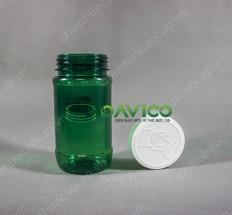 Chai lọ đựng dược phẩm-DP22