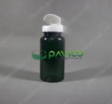 Chai lọ đựng dược phẩm-DP24