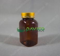 Chai lọ đựng dược phẩm-DP25