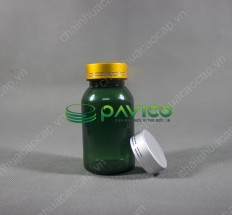 Chai lọ đựng dược phẩm-DP26