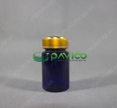 Chai lọ đựng dược phẩm-DP27
