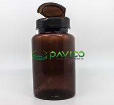 Chai lọ đựng dược phẩm-DP30