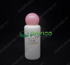 Chai lọ đựng dược phẩm-DP38