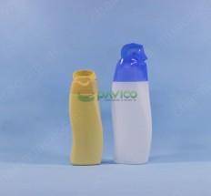 Chai đựng sữa tắm lifeboy nắp bật 200ml/400ml
