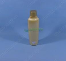 Chai dầu gội đầu, sữa tắm thể tích 500ml nắp bật