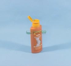Chai lọ đựng kem mỹ phẩm kem dưỡng da HDPE 200ml