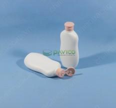 Chai đựng sữa tắm dầu gội trẻ em thể tích 100ml 200ml