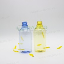 Chai nhựa pet đựng đồ uống 350ml