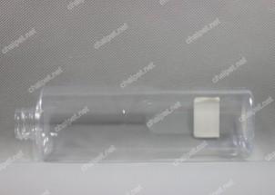 Chai nhựa pet đồ uống màu trong thể tích 700ml
