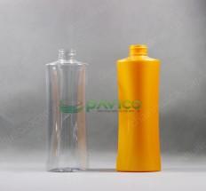 Chai nhựa pet đựng đồ uống cỡ lớn 1l