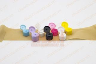 Vỏ chai nhựa HDPE eo đựng dụng dịch 150ml