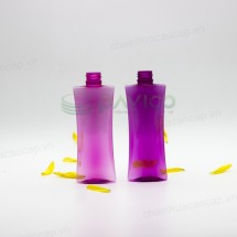 Vỏ chai nhựa pet 150ml cổ 20mm