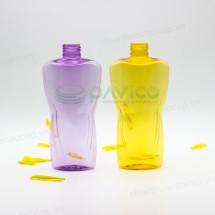 Vỏ chai nhựa pet 200ml