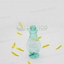 Vỏ chai nhựa pet cách điệu 200ml