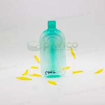Vỏ chai nhựa pet đựng nước 250ml