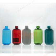 Vỏ chai nhựa PET nắp bơm 80ml
