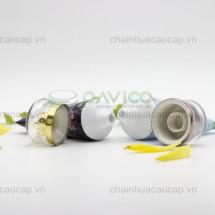 Vỏ tuýp kem đựng mỹ phẩm 50ml 70ml T11