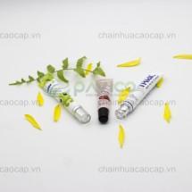 Vỏ tuýp nhựa kem mỹ phẩm 15 20ml T14