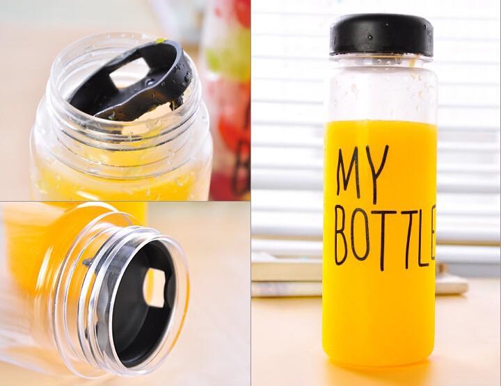 chai nhựa mybottle