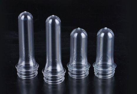 phôi sản xuất chai lọ hũ nhựa