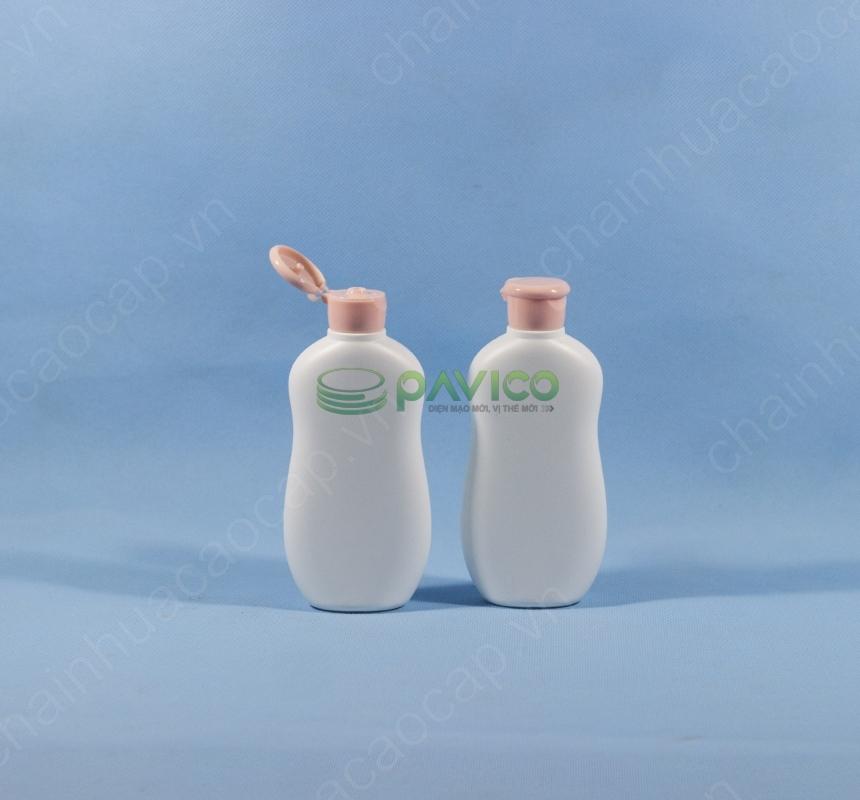 chai lọ đựng sữa tắm dầu gội