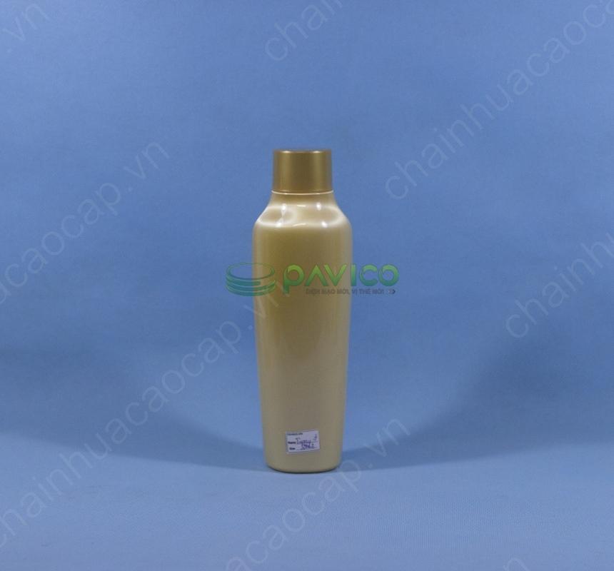 Chai dầu gội đầu thể tích 500ml