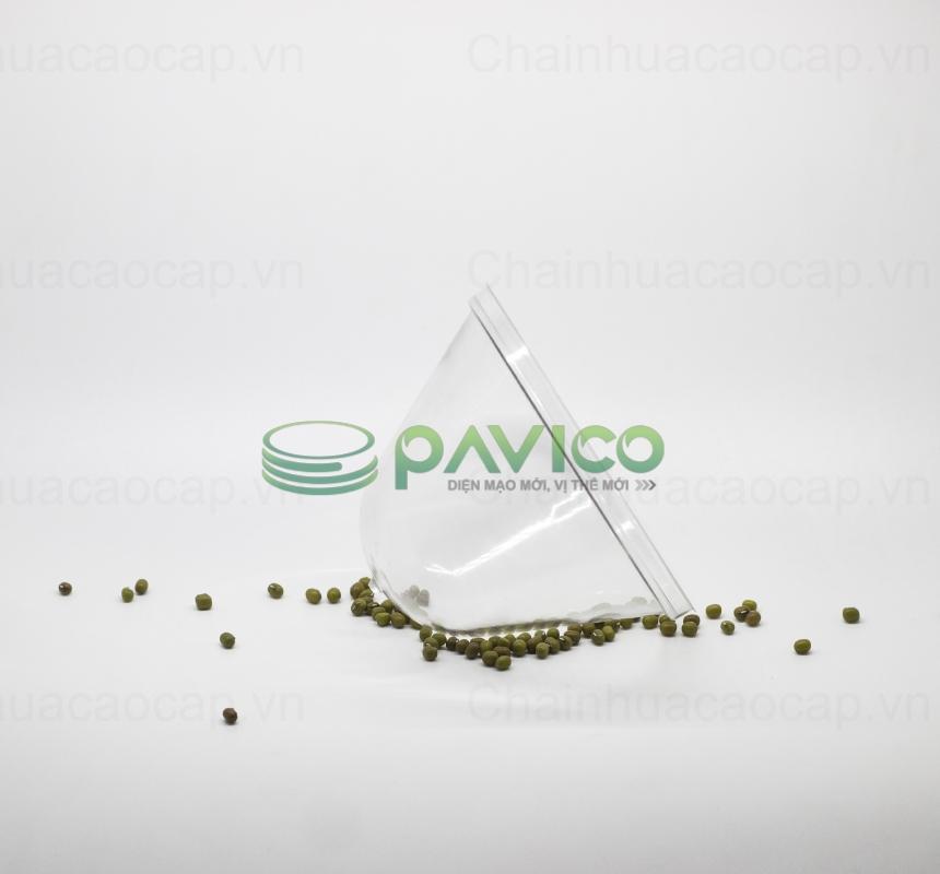 phôi sản xuất hũ nhựa đựng thực phẩm