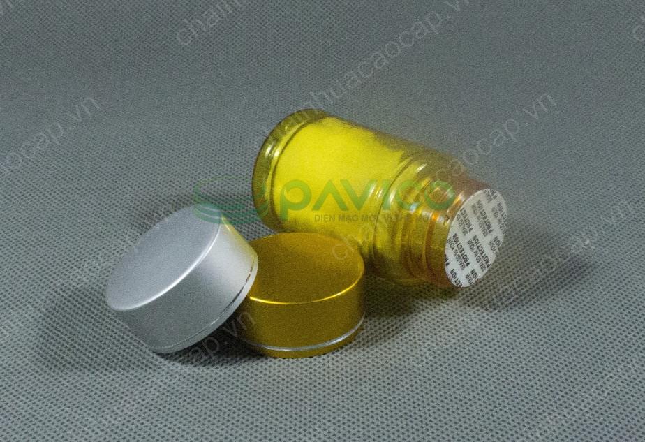 chai lọ dược phẩm
