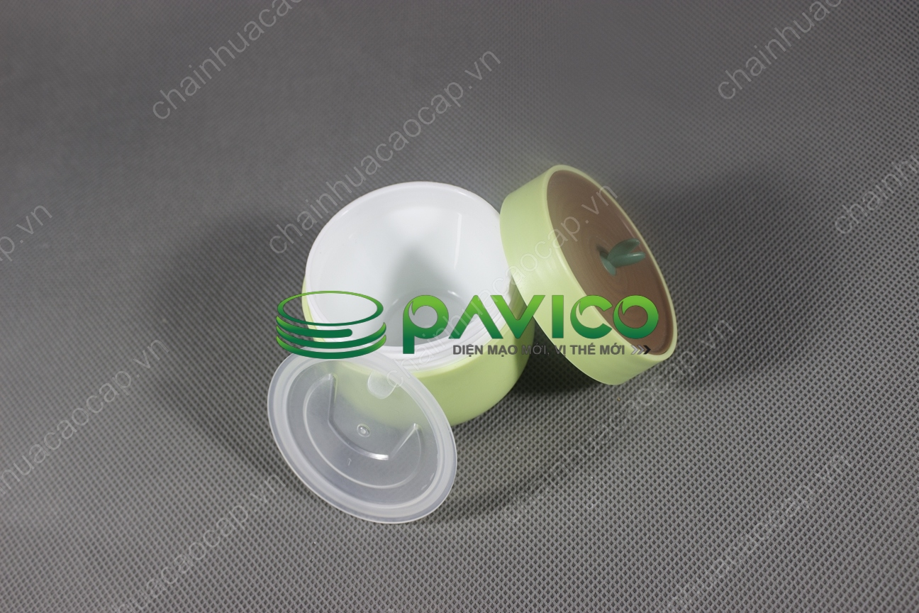 hũ đựng mỹ phẩm - MP09