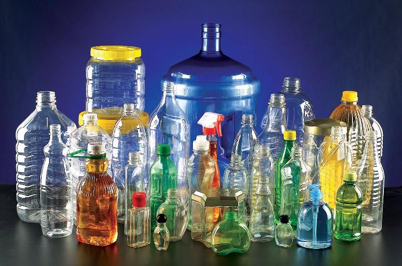 chai nhựa cao cấp